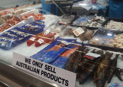 Bulleen Fresh Fish Supply